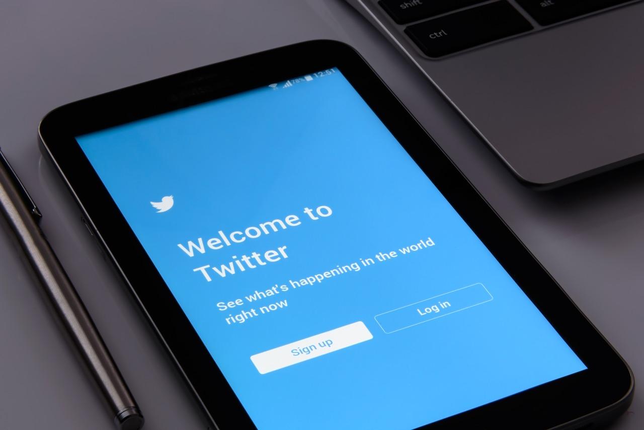 L'évolution de Twitter depuis sa création