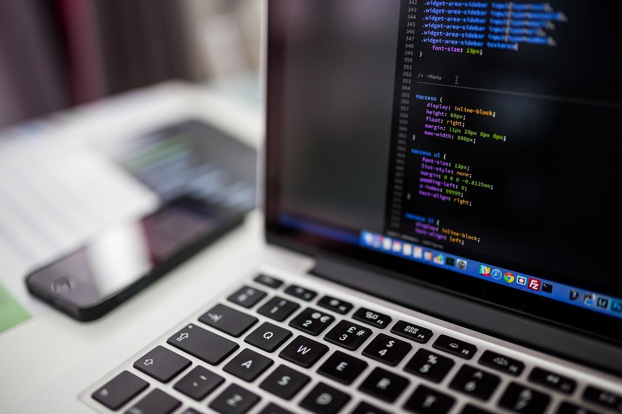 Code informatique : le PHP toujours d'actualité